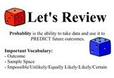 Upper Elementary Probability
