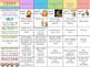 Upper Elementary/Secondary Bitmoji Rainbow CHAMPS Posters