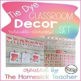 Classroom Theme Decor Bundle