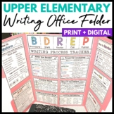 Upper Elementary Writing Office - Distance Learning