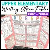 Upper Elementary Writing Office