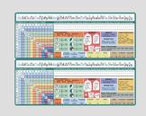Upper Grade Cursive Nameplate Name Tags Digital Download for Print