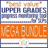 Middle School & High School Progress Monitoring Tool for S