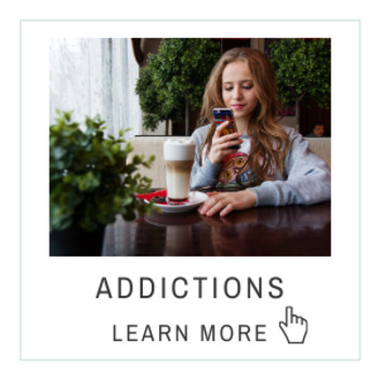 Upper-Intermediate: Addictions and Obsessions