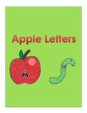 Upper/Lowercase Letter Matching