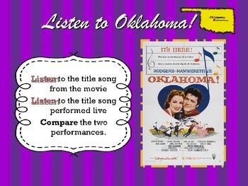 Movie Musicals PPT
