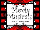 Movie Musicals PPT