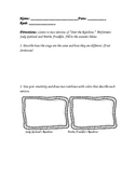 "Upper Primary Music: ""Over the Rainbow"" Worksheet"