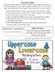 Uppercase Lowercase File Folder Game Download