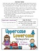 Uppercase Lowercase File Folder Game Download
