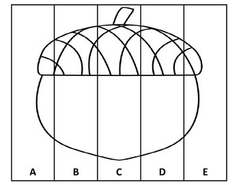 Uppercase Alphabet Puzzle