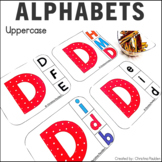 Uppercase Clip Cards