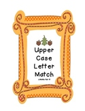 Uppercase Letter Match