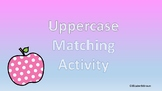 Uppercase Letter Matching