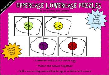 Uppercase Lowercase Matching