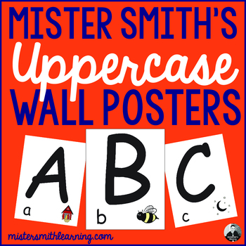 Uppercase Wall Posters PDF Download
