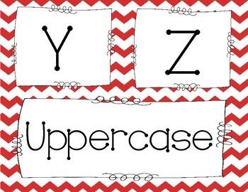 Uppercase and Lowercase Alphabet Sort