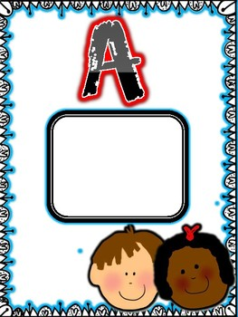 Uppercase and Lowercase Holiday Letter Matching