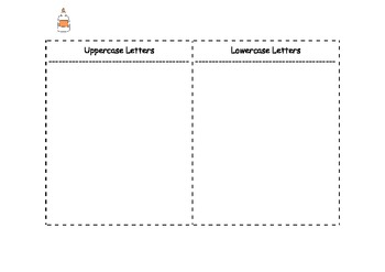 Uppercase and Lowercase Letter Sort
