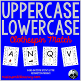 Uppercase to Lowercase Matching Activity