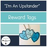 Upstander Reward Tags