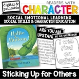 Upstanders - Character Education | Social Emotional Learning SEL