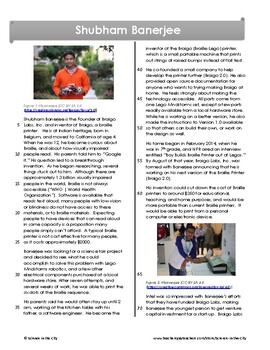 Scientific Innovators #6:  Shubham Banerjee
