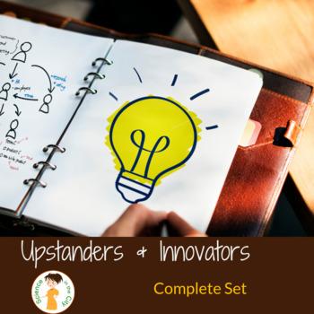 Upstanders and Innovators Complete Set (Growing)