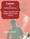 Upstate Novel by Kalisha Buckhanon Dicussion Questions and
