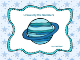 Uranus By the Numbers