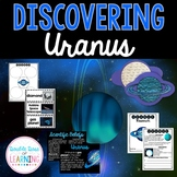 The Solar System: Planet Uranus Research Unit with PowerPoint