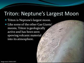 Uranus and Neptune: The Outer Gas Giants