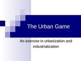Urban Game Powerpoint