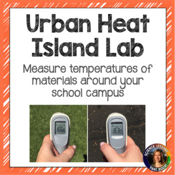 Urban Heat Island Lab