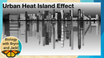 Urban Heat Island PPT