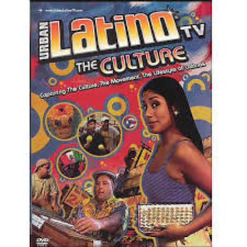 Urban Latino TV:  The Culture - Video Guide for Spanish Class