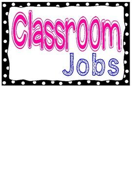 Urban Neon Classroom Jobs