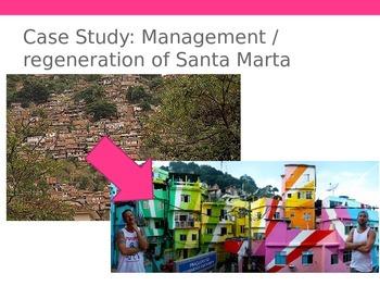 Urban Regeneration in Cities