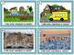 Rural, Urban, Suburban Task Cards - A Community Unit Suppliment