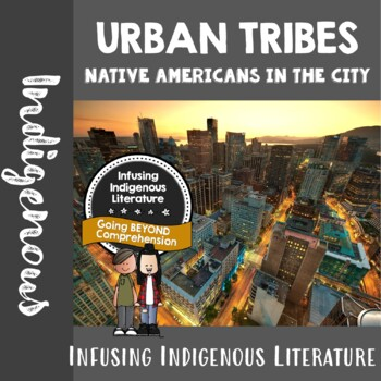 Urban Tribes - Native Americans in the City