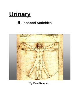 Urinary - Labs and Activities