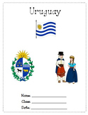 Uruguay A Research Project