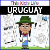 Uruguay Country Study