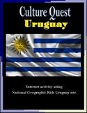 Uruguay Cultural Activity