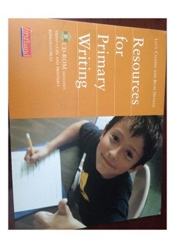 Resources for Primary Writing