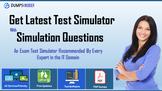 Use C_TADM54_75 Test Simulator to Cover All Exam Topics