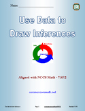 Use Data to Draw Inferences - 7.SP.2