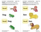 Use Descriptive Words: Lesson 7, Book 19 (Newitt Grammar Series)