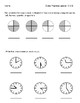Use Fractions to Tell Time Engage NY  Module 8  Lesson 13 2.8