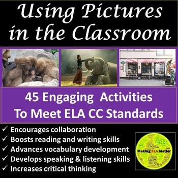 Using Pictures in the Classroom